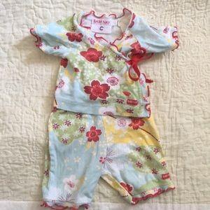 BOGO! Baby Nay Pajamas